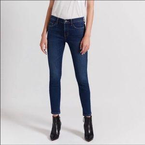 Current/Elliot The Stiletto Skinny Jean Size 25
